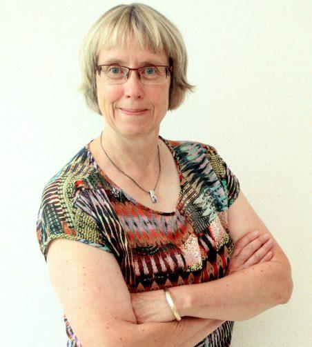 Annette Hunger